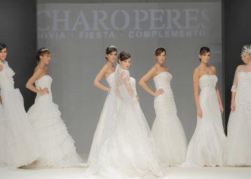 La firma de bodas Berketex Bride quiebra y deja a decenas de novias compuestas y sin vestido