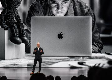 Apple ultima su plan para crear 20.000 nuevos empleos en Estados Unidos