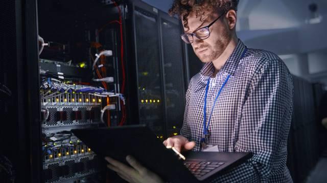 Se necesitan con urgencia expertos en ciberseguridad