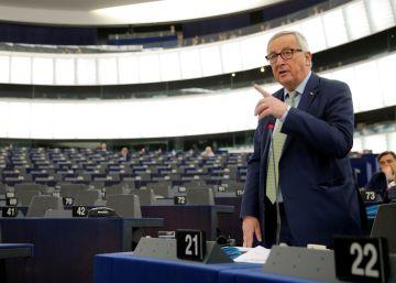 """Jean-Claude Juncker: """"No fuimos solidarios con Grecia, la insultamos"""""""