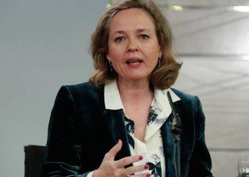 España devuelve casi la mitad del préstamo para el rescate bancario