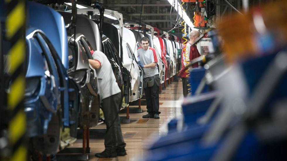 mejor Garantía de calidad 100% más tarde La desaceleración llega al mercado laboral pese a la ...