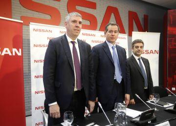 Nissan recortará 600 empleos en Barcelona sin asegurar nuevos modelos