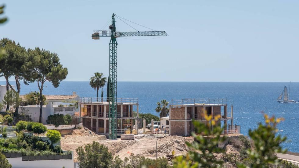 El Apartamento En La Playa Se Pone Imposible Otra Vez Economía El País