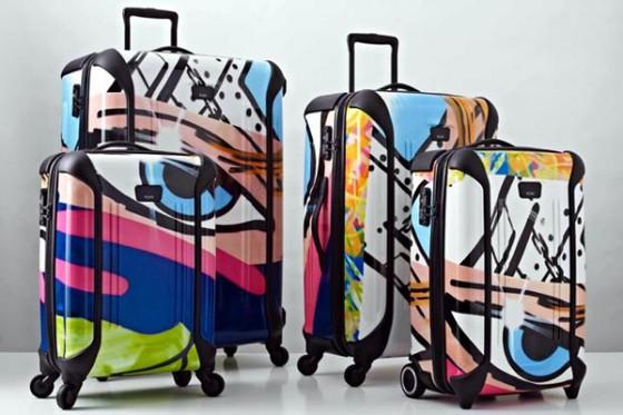 5152b1f24 Dime con qué maleta viajas y te diré quién eres   Blog Viajero ...