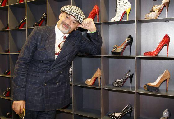 precio stilettos louboutin