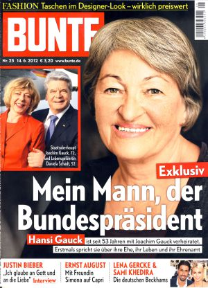 Un triángulo bien avenido a la sombra de Merkel   Gente y ...