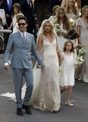 Mini Moss Ha Decidido Ser Modelo Como Su Mama Gente Y Famosos - Moos-para-boda
