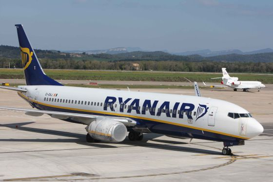 Ryanair yet again has courted publicity due to kerosene levels