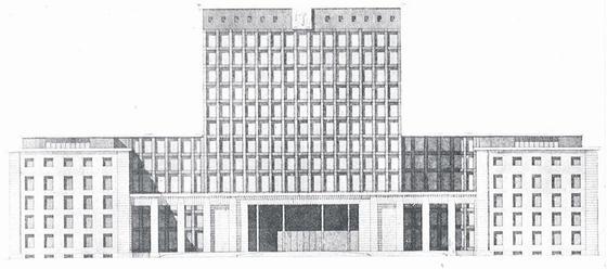 20 obras maestras de la arquitectura española del siglo XX | Blog ...