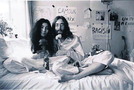 Yoko Ono no necesita que la defiendan | Gente y Famosos | EL PAÍS