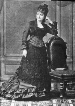 Doña emilia-wgalicia