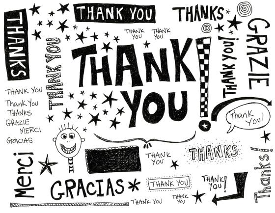 Cómo Dar Las Gracias En Casi Todos Los Idiomas Blog Viajero Astuto El País
