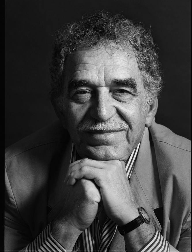 Gabriel García Márquez 1927 2014 El País