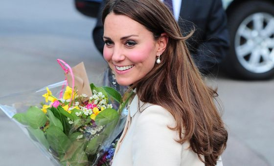 Nadie quiere ser kate middleton gente y famosos el pa s - Candy candy diva futura ...