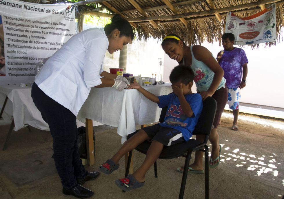 tratamiento enfermedad de chagas en mexico