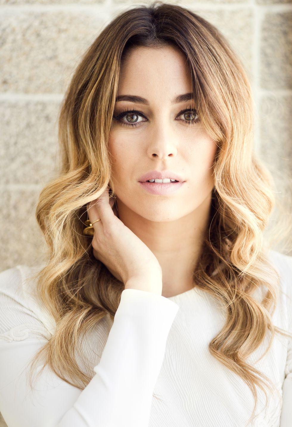 Blanca Suárez nos descubre el secreto para tener una piel radiante photo