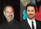 Steve Jobs tendrá la cara de Christian Bale