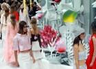 Florece la alta costura en París