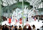 El arte de epatar, según Lagerfeld