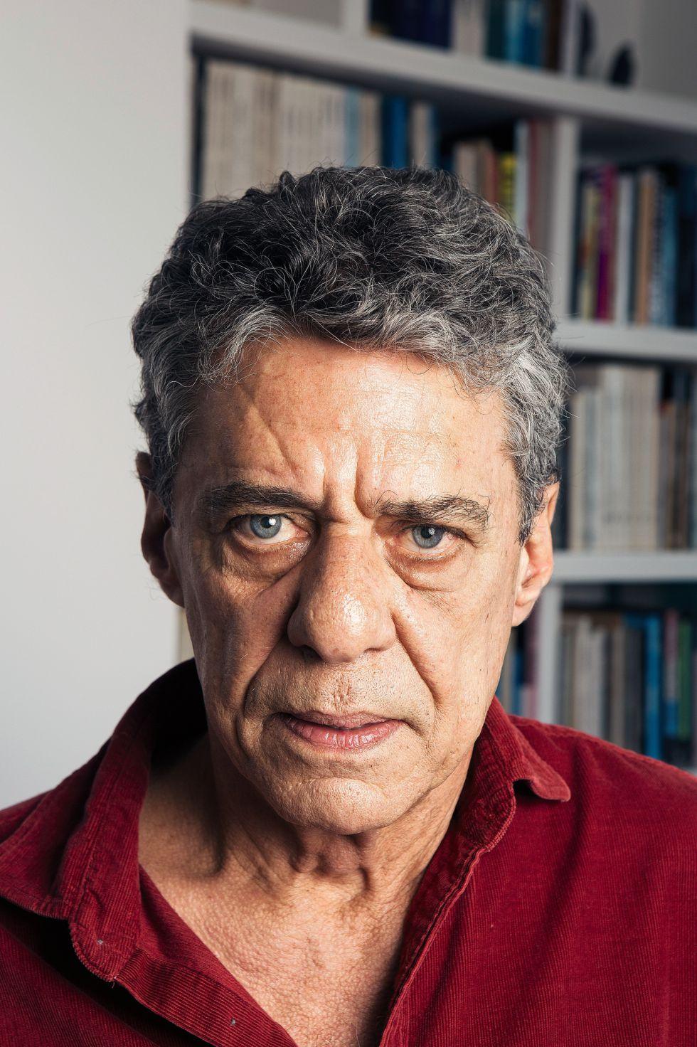 Entrevista: Chico Buarque, una leyenda brasileña   EL PAÍS Semanal