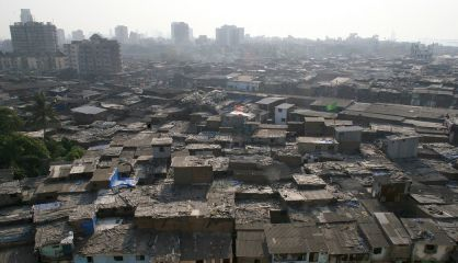 'Made in' Dharavi
