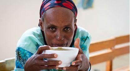 Inyección de millones contra el hambre