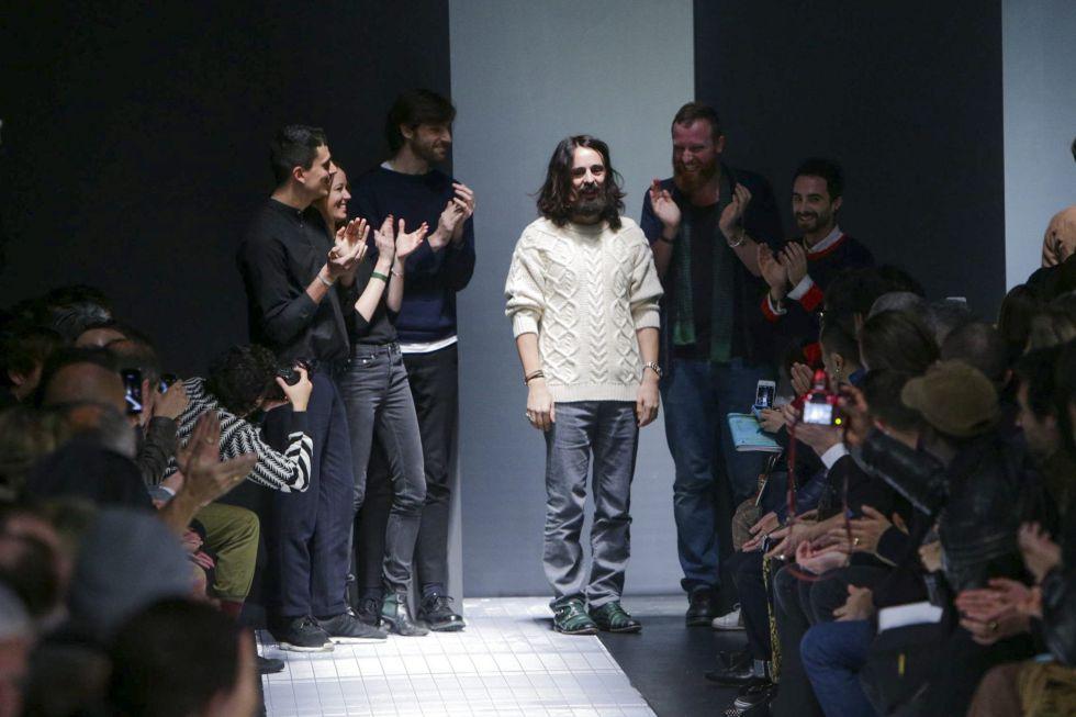 El diseñador que revolucionó Gucci  d401f214d74