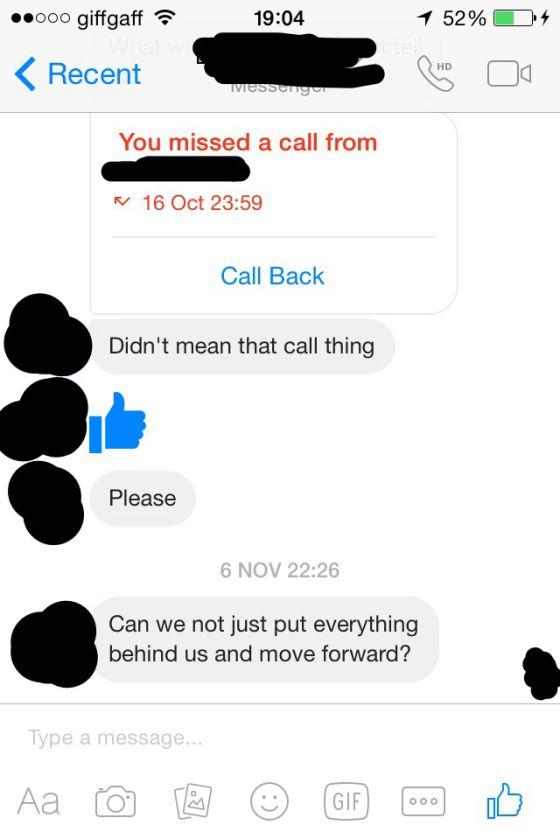 Tnms Q Hablr Guía Para Dejar A Alguien Por Whatsapp