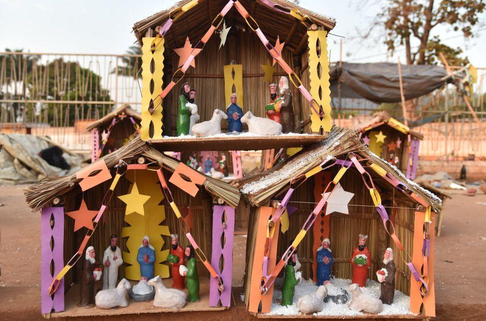 953b6a4fe Navidad  ¿Cuál es el origen de las tradiciones navideñas