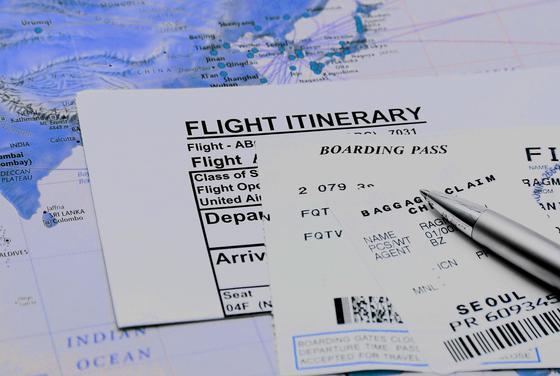 12 cosas que hacemos mal cuando viajamos en avión | Blog Paco Nadal ...