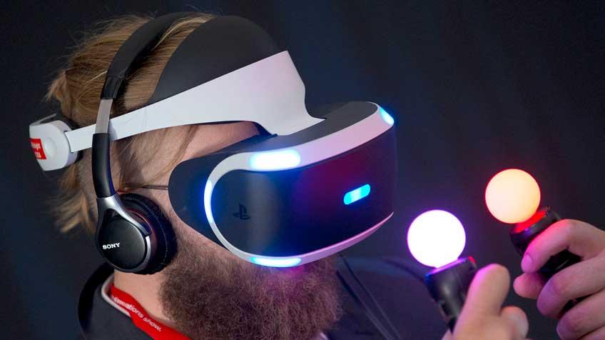 en tecnologa realidad virtual en casa
