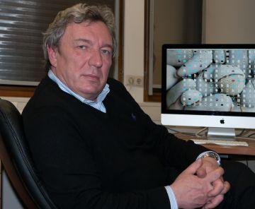 Resultado de imagen de El físico ruso Mukhanov