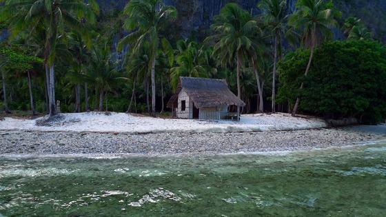 Islas Desiertas Para Vivir