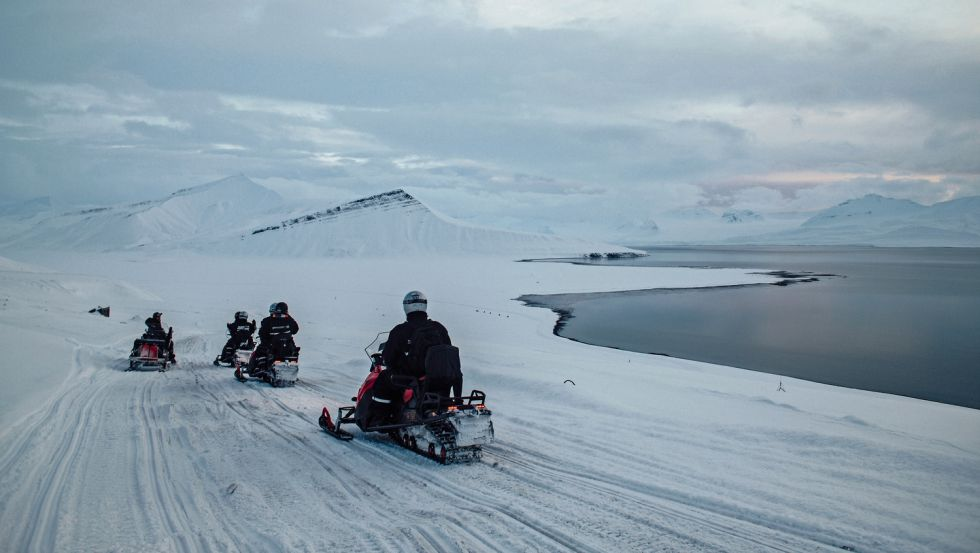 Reportaje Noruega Viaje Al Norte Extremo El País Semanal