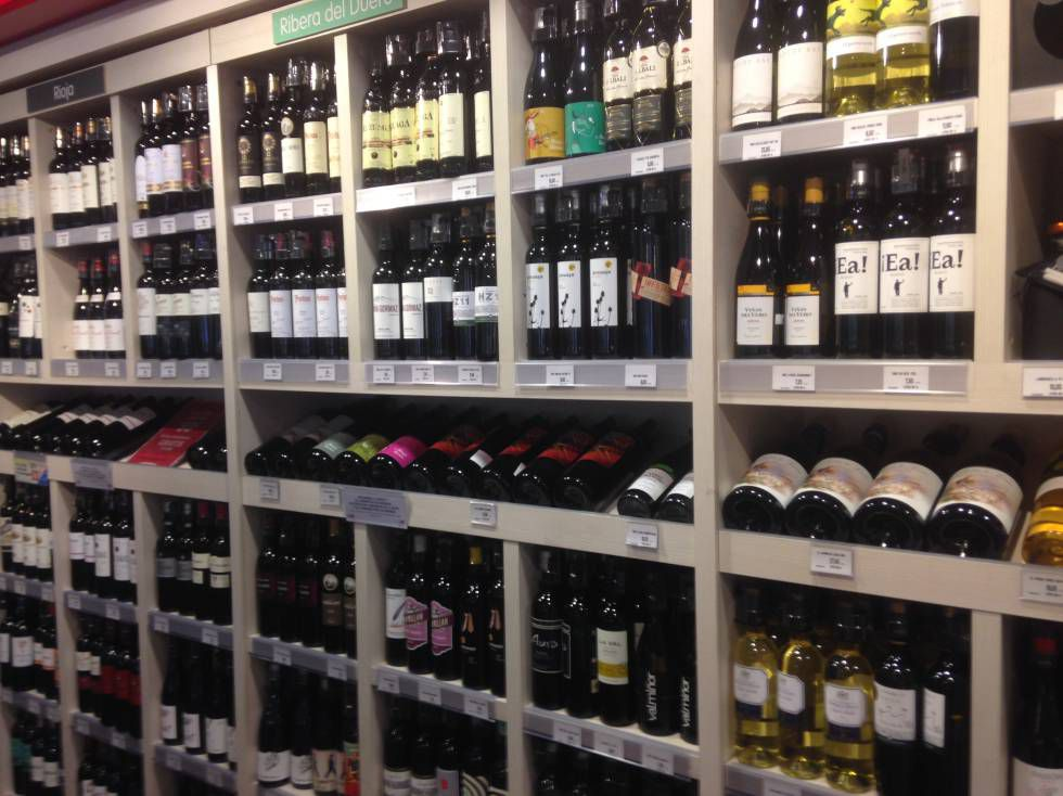 4942ee86340 Food and drink  What are the best Spanish supermarket wines
