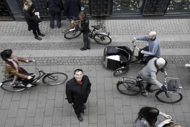 """Jan Gehl: """"Una ciudad viva siempre está en construcción"""""""
