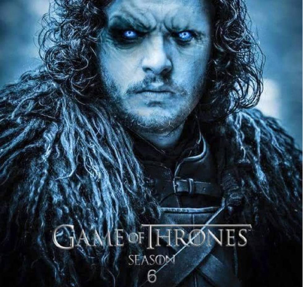 Game of Thrones\': Los ocho \'spoilers\' que (no) deberías saber sobre ...
