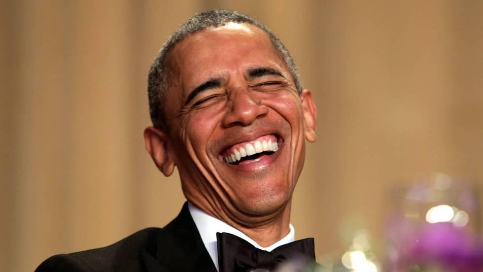Obama burla de Trump: El relevo presidencial protagoniza la última ...