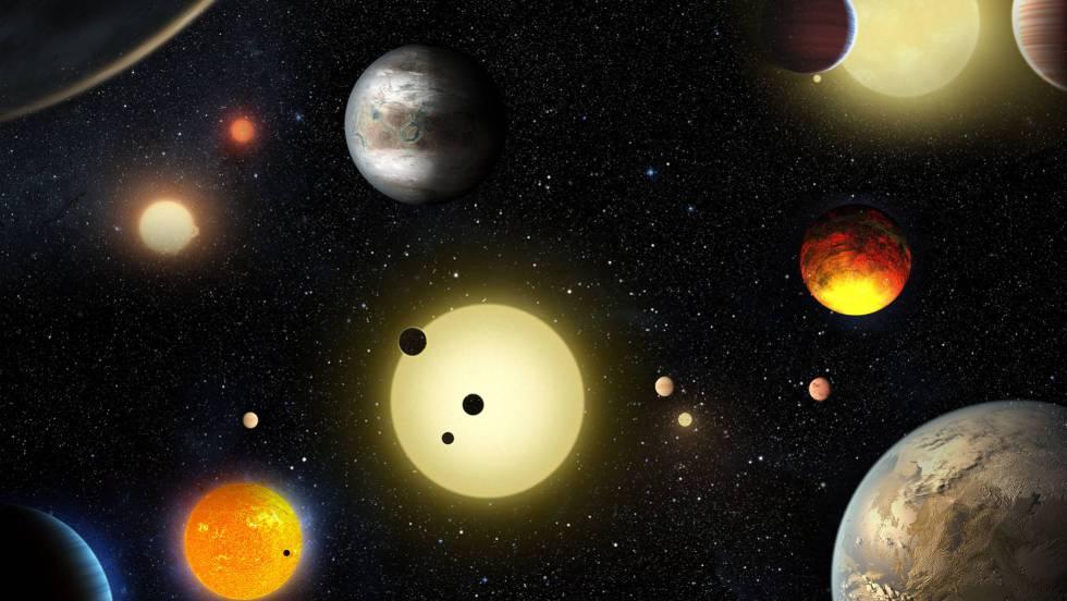 Resultado de imagen de Dentro de 1.700 millones de años la Tierra se salfr+a de la zona habitable
