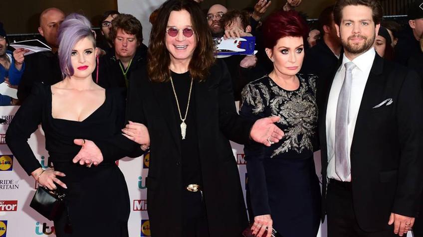 El desplome de los Osbourne   Estilo   EL PAÍS