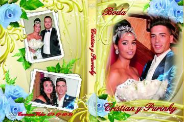 El verdadero lujo opulencia y felicidad el día de tu boda. ¡Viva la