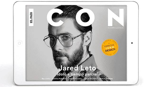 ICON presenta su nueva aplicación