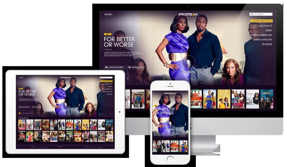 Entretenimiento, internet e identidad africana | Planeta Futuro ...