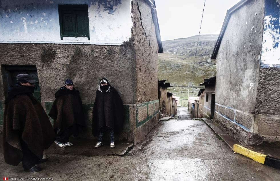 Perú: Frío y olvido en los Andes | Planeta Futuro | EL PAÍS