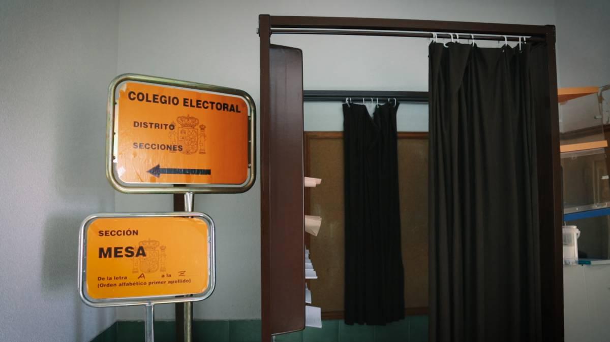 Resultado de imagen de Relación de secciones, mesas y locales electorales clasificados por municipio, distrito, sección y mesa