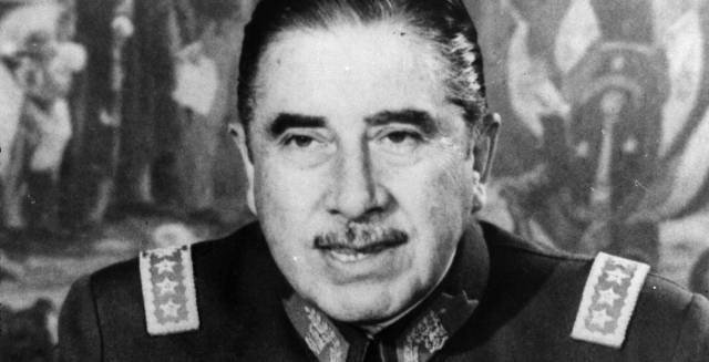 CIA still refuses to reveal everything it knows about Pinochet coup in Chile