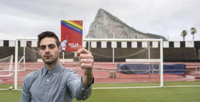 Spain's only openly gay referee under protection due to death threats
