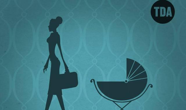 'De profesión maternal' llega al Teatro del Arte