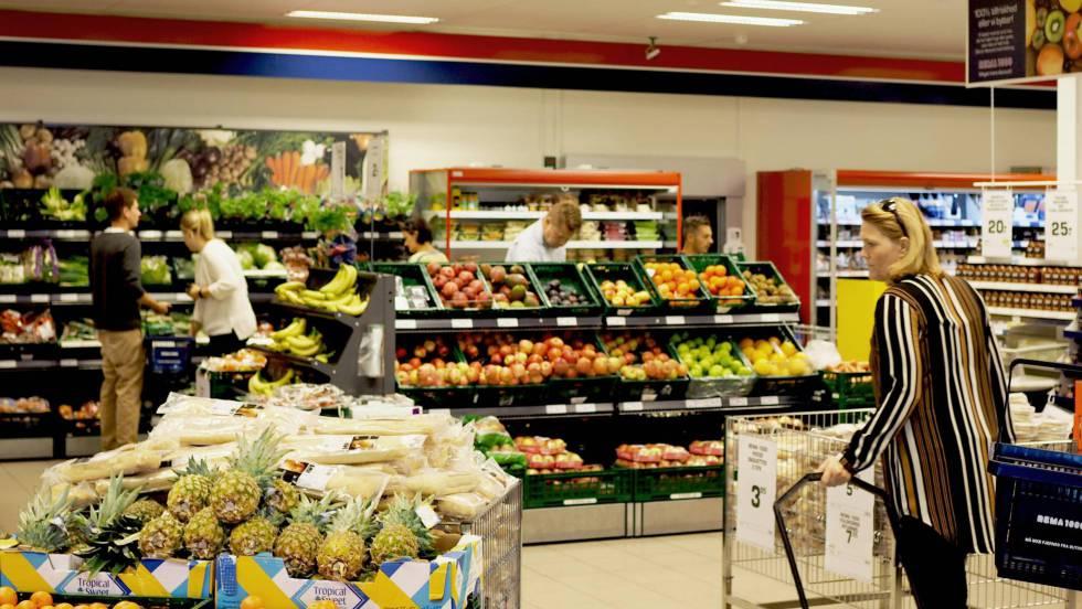 Dinamarca: Un país contra el desperdicio de comida | Planeta Futuro ...
